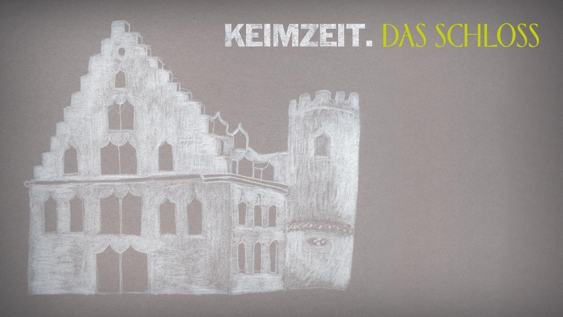Schloss Slider 1
